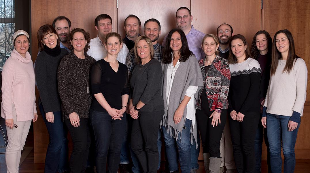 Fellows « Mandel Institute for Nonprofit Leadership